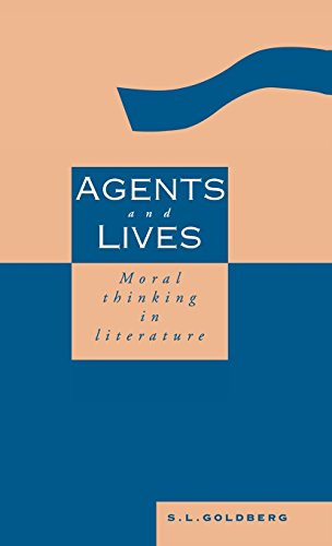 9780521394680: Agents and Lives
