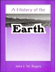 9780521394802: A History of the Earth