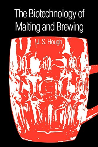 9780521395533: The Biotechnology of Malting and Brewing (Cambridge Studies in Biotechnology)