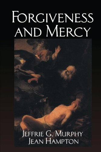 9780521395670: Forgiveness and Mercy Paperback (Cambridge Studies in Philosophy and Law)