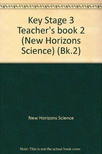 9780521396035: Key Stage 3 Teacher's book 2