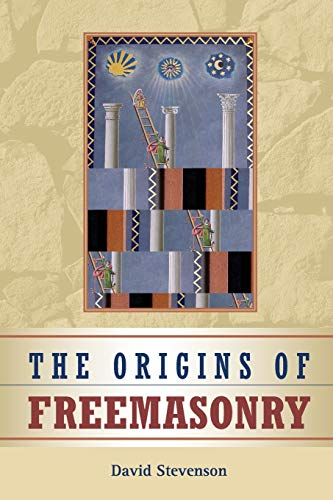 9780521396547: The Origins of Freemasonry: Scotland's Century, 1590-1710