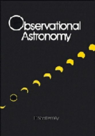 9780521396936: Observational Astronomy
