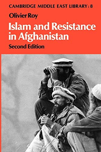 9780521397001: Islam and Resistance in Afghanistan (Cambridge Middle East Library)