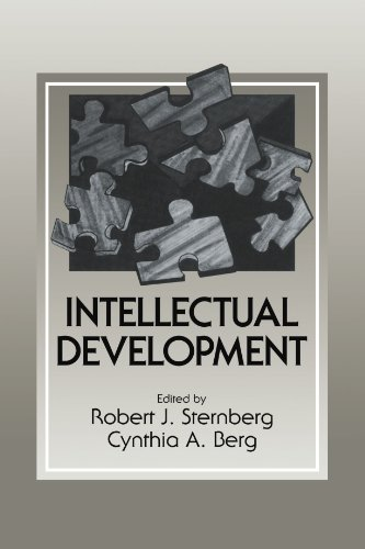 Intellectual Development: Robert J. Sternberg