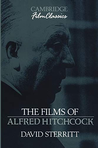 9780521398145: The Films of Alfred Hitchcock Paperback (Cambridge Film Classics)