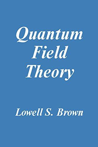 9780521400060: Quantum Field Theory