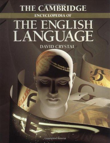 9780521401791: The Cambridge Encyclopedia of the English Language