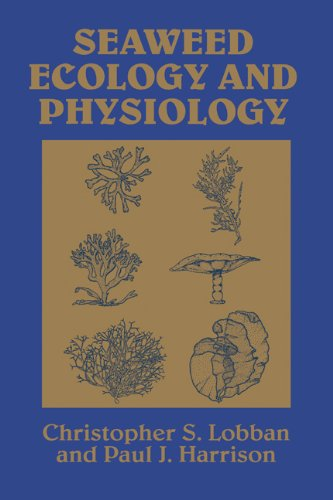 9780521403344: Seaweed Ecology and Physiology
