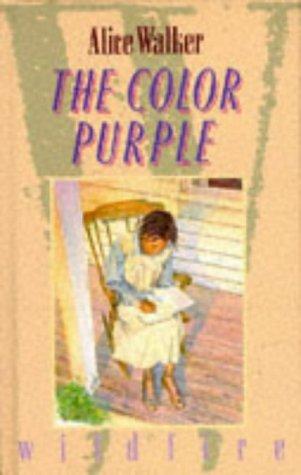 Color Purple by Alice Walker - AbeBooks