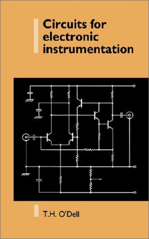 9780521404280: Circuits for Electronic Instrumentation