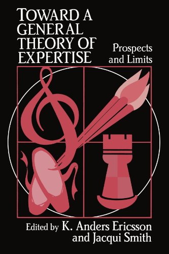 9780521406123: Toward a General Theory of Expertise: Prospects and Limits