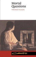 9780521406765: Mortal Questions (Canto)