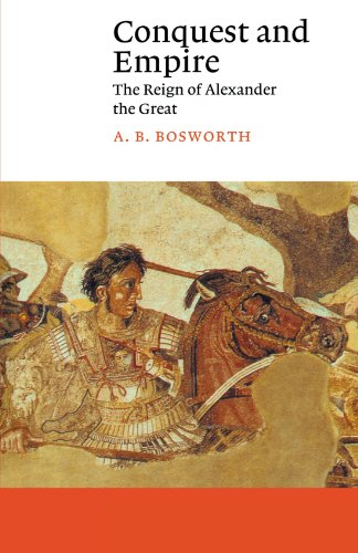 9780521406796: Conquest and Empire: The Reign of Alexander the Great (Canto)