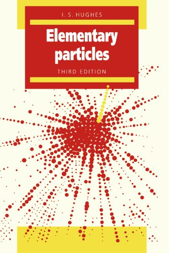 9780521407397: Elementary Particles 3rd Edition Paperback