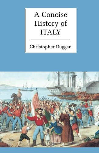 9780521408486: A Concise History of Italy (Cambridge Concise Histories)