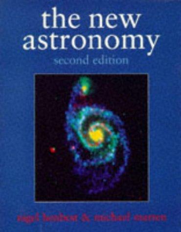 9780521408714: The New Astronomy
