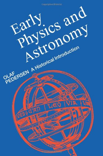 9780521408998: Early Physics and Astronomy: A Historical Introduction