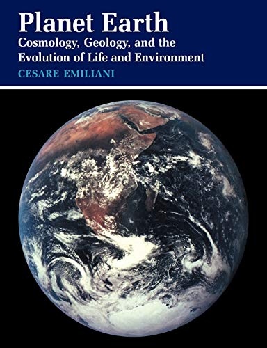 9780521409490: Planet Earth: Cosmology, Geology, and the Evolution of Life and Environment
