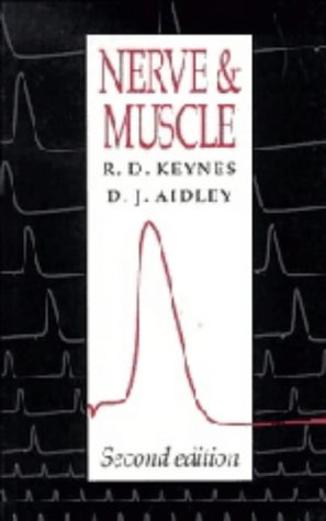 9780521410427: Nerve and Muscle