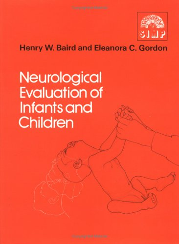 9780521412056: Neurological Evaluation of Infants and Children (Clinics in Developmental Medicine (Mac Keith Press))