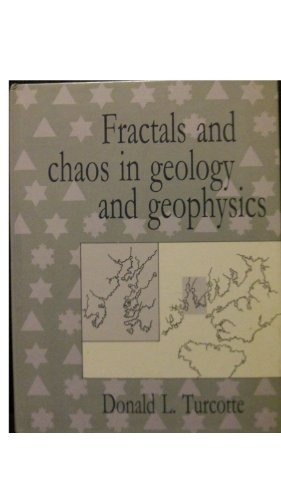 9780521412704: Fractals and Chaos in Geology and Geophysics