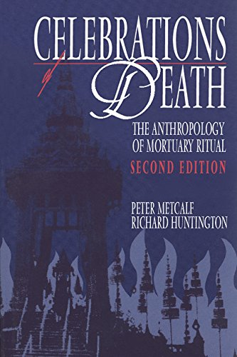 9780521413121: Celebrations of Death: The Anthropology of Mortuary Ritual