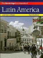 The Cambridge Encyclopedia of Latin America and the Caribbean: Collier, Simon