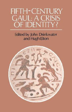 9780521414852: Fifth-Century Gaul: A Crisis of Identity?