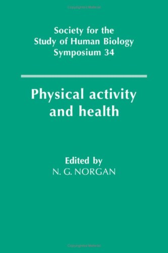 Physical Activity and Health (Society for the