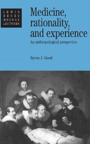 9780521415583: Medicine, Rationality and Experience: An Anthropological Perspective