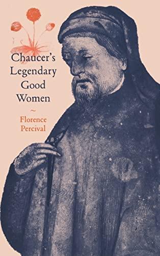 9780521416559: Chaucer's Legendary Good Women (Cambridge Studies in Medieval Literature)