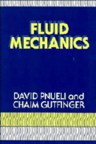 9780521417044: Fluid Mechanics