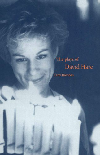 9780521417150: The Plays of David Hare