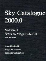 9780521417433: Sky Catalogue 2000.0: Volume 1 (Sky Catalogue 20000 2nd-ed)