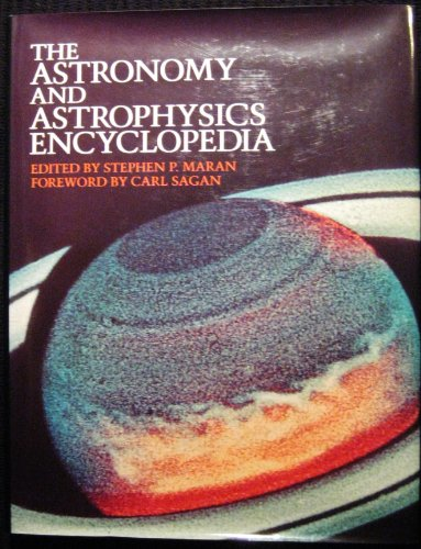 9780521417440: The Astronomy and Astrophysics Encyclopedia