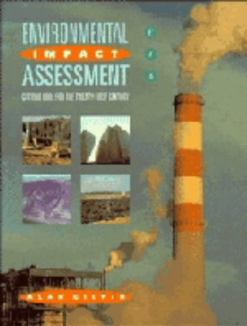 9780521419314: Environmental Impact Assessment: Cutting Edge for the 21st Century (Eia : Cutting Edge for the Twenty-First Century)