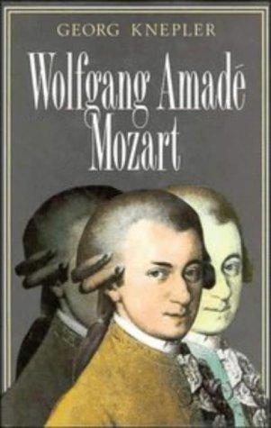 9780521419727: Wolfgang Amadé Mozart