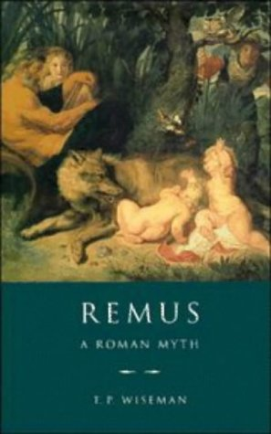 9780521419819: Remus: A Roman Myth
