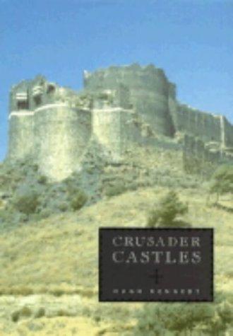 9780521420686: Crusader Castles