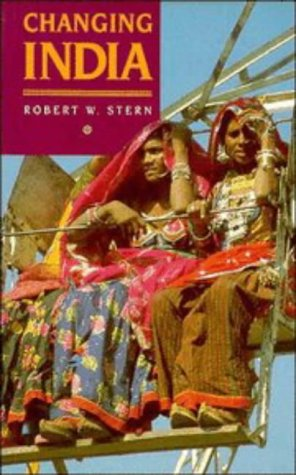 9780521421065: Changing India: Bourgeois Revolution on the Subcontinent