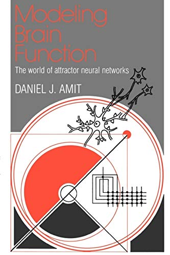 9780521421249: Modeling Brain Function Paperback: The World of Attractor Neural Networks