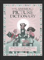 9780521421379: The Cambridge Picture Dictionary and Project Book Pack