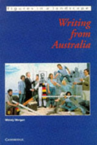 Writing from Australia (Figures in a Landscape)