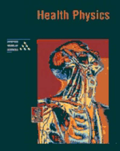 9780521421553: Health Physics (Cambridge Modular Sciences)