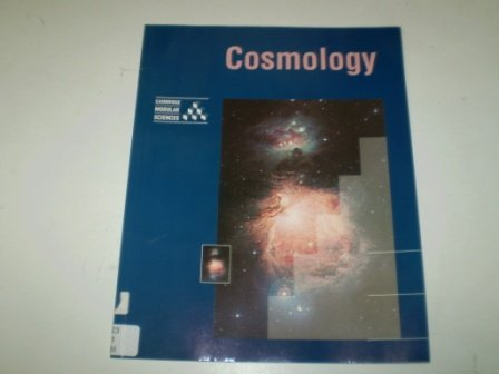 9780521421621: Cosmology