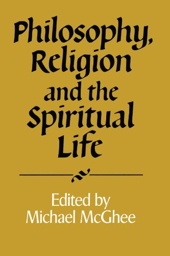Philosophy, Religion and the Spiritual Life (Royal Institute of Philosophy Supplements): Michael ...