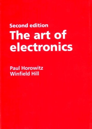 9780521422284: The Art of Electronics