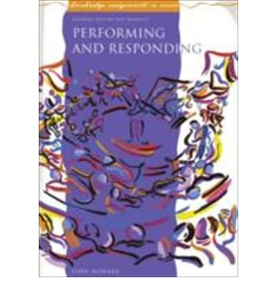 9780521422291: Performing and Responding (Cambridge Assignments in Music)