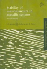 9780521423168: Stability of Microstructure in Metallic Systems 2nd Edition Paperback (Cambridge Solid State Science Series)